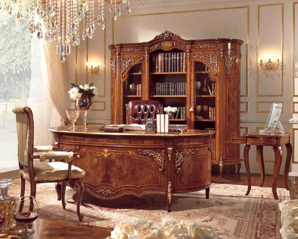 кабинет coll. Pegenza Luxury