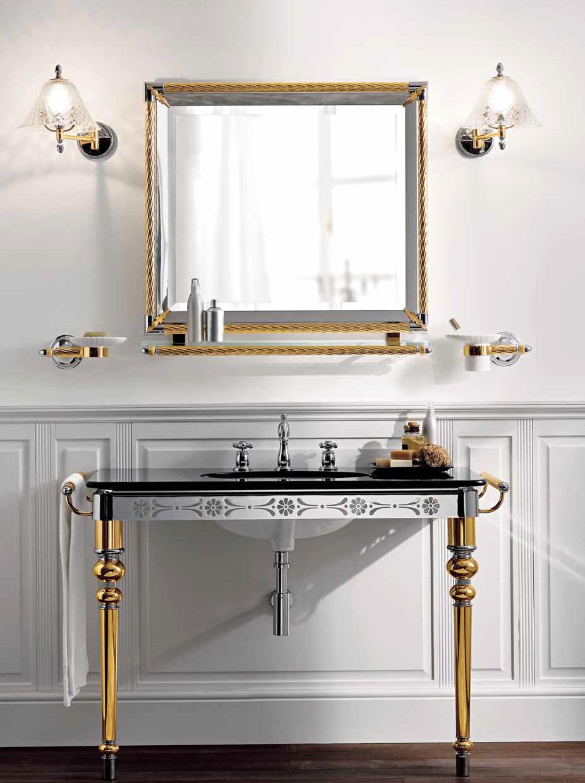ванная комната Siena