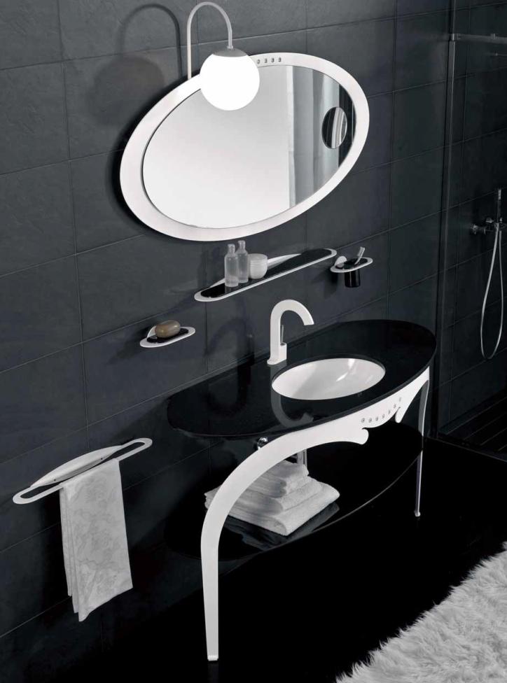 ванная комната Structura