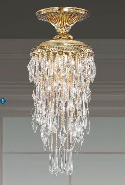 потолочный светильник Samara